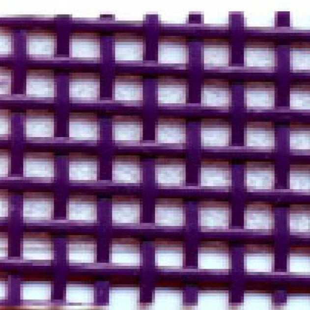 Vinyl Mesh Purple 36in  VM-314