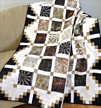 Simply Cool - Pleasant Valley Creations Pattern