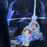 FAMILY GUY x STAR WARS graphic tee