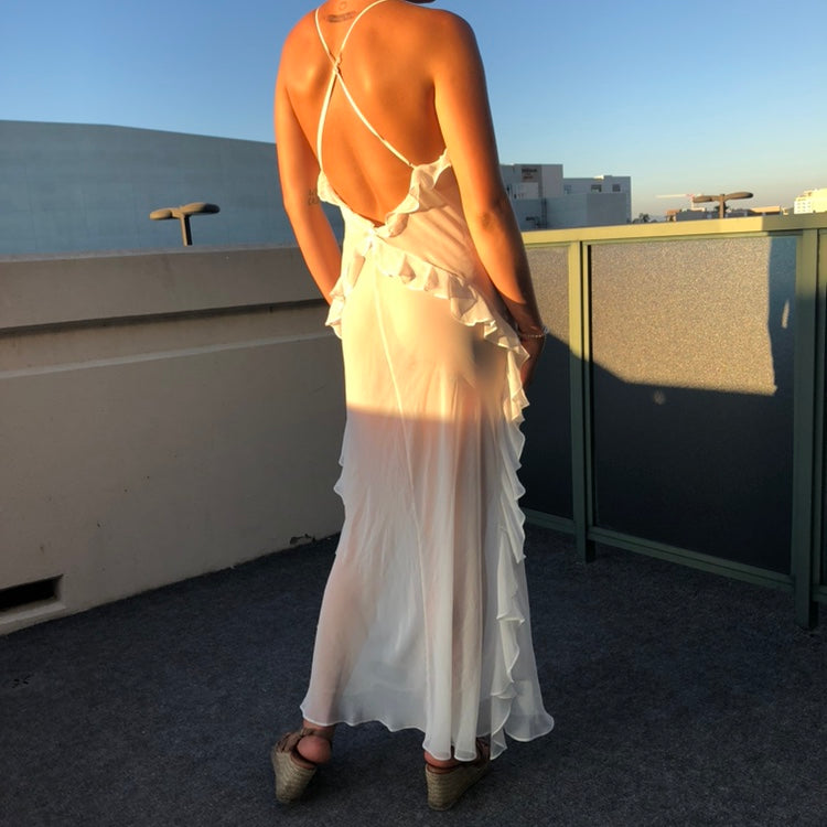 Angel Goddess Maxi