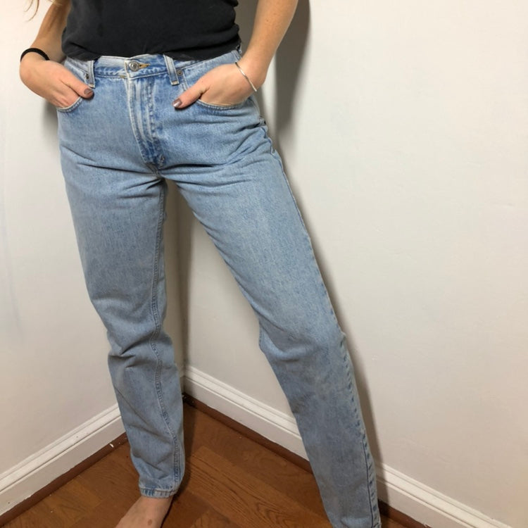Gap Classic Mom Jeans