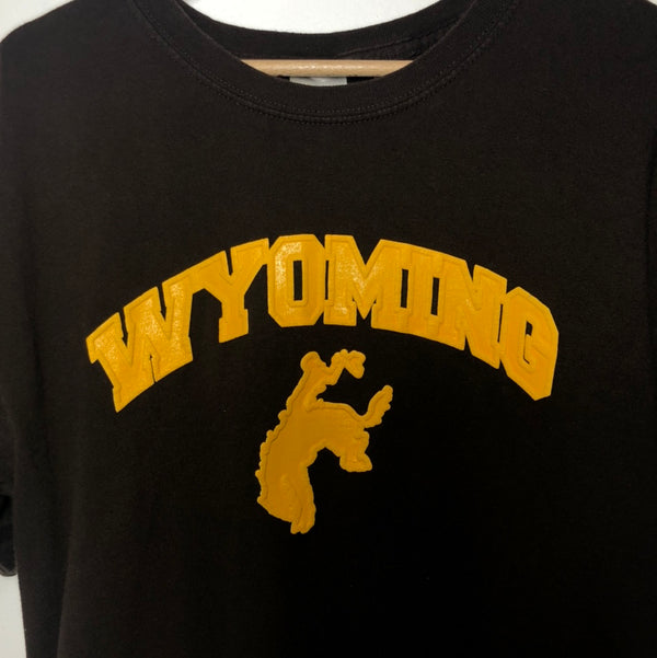 Y Not Wyoming Tee