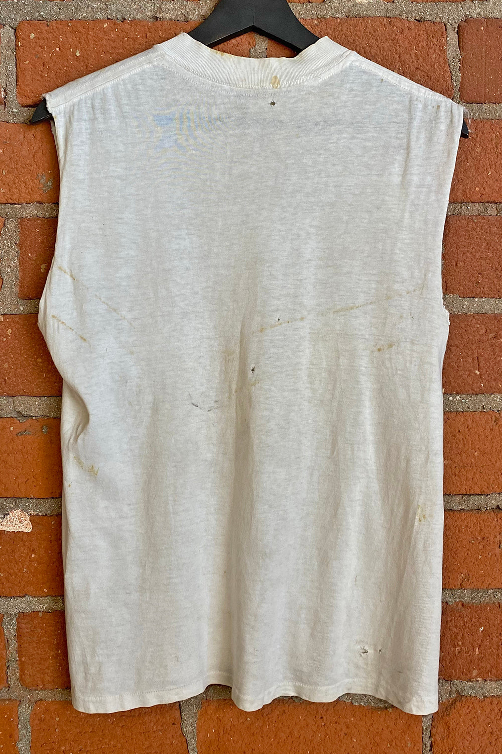 Paper Thin Heavily Worn Vintage Viking Tee, Tops, BACKBITE, BACKBITE