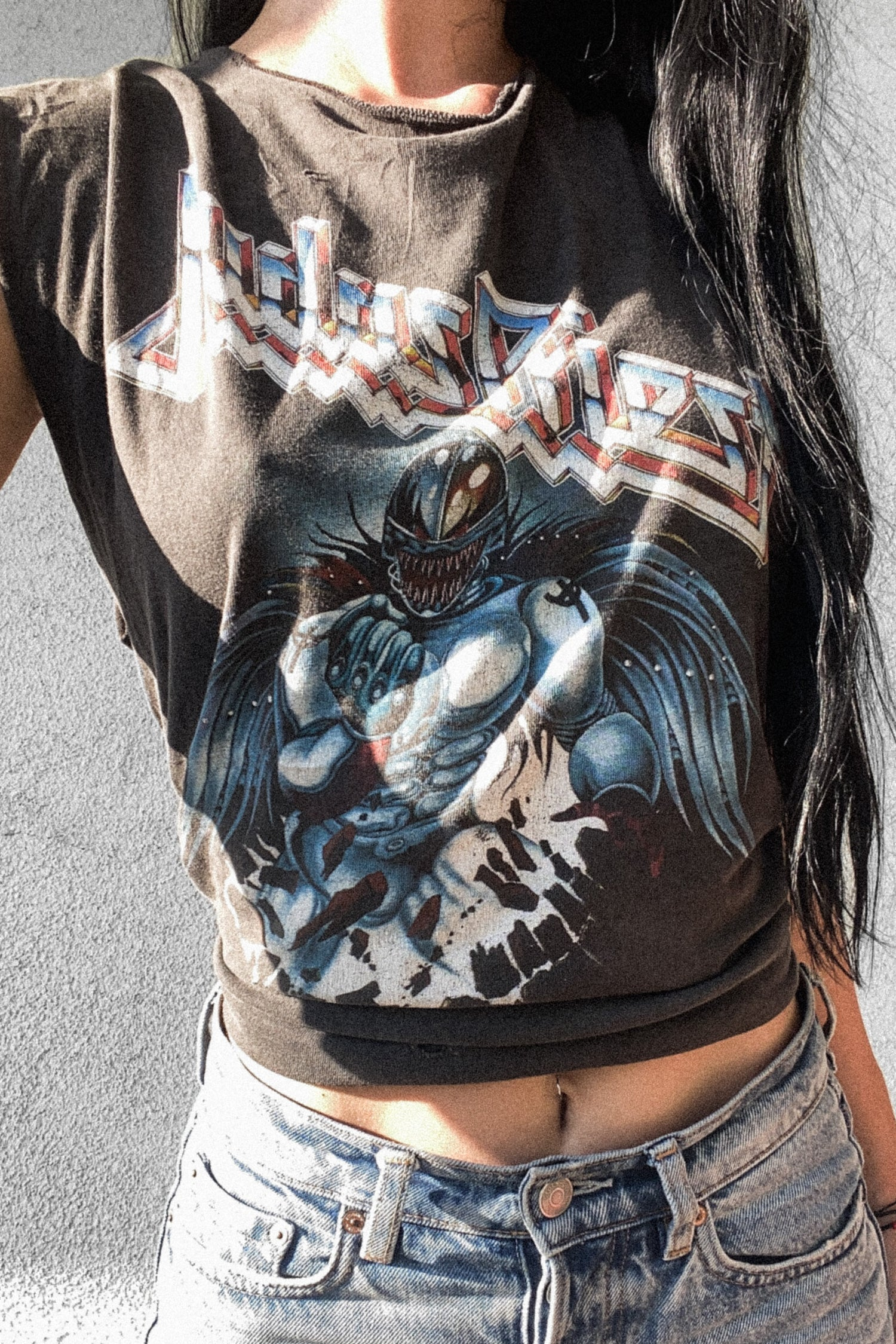 Vintage Judas Priest Tee