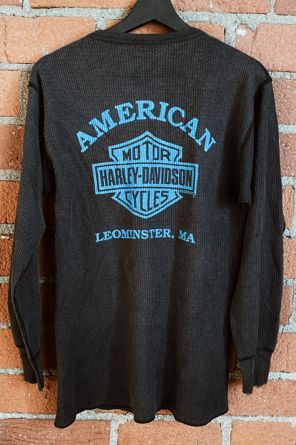 Paper Thin 'N Soft Harley Davidson Thermal, Outerwear, BACKBITE, BACKBITE