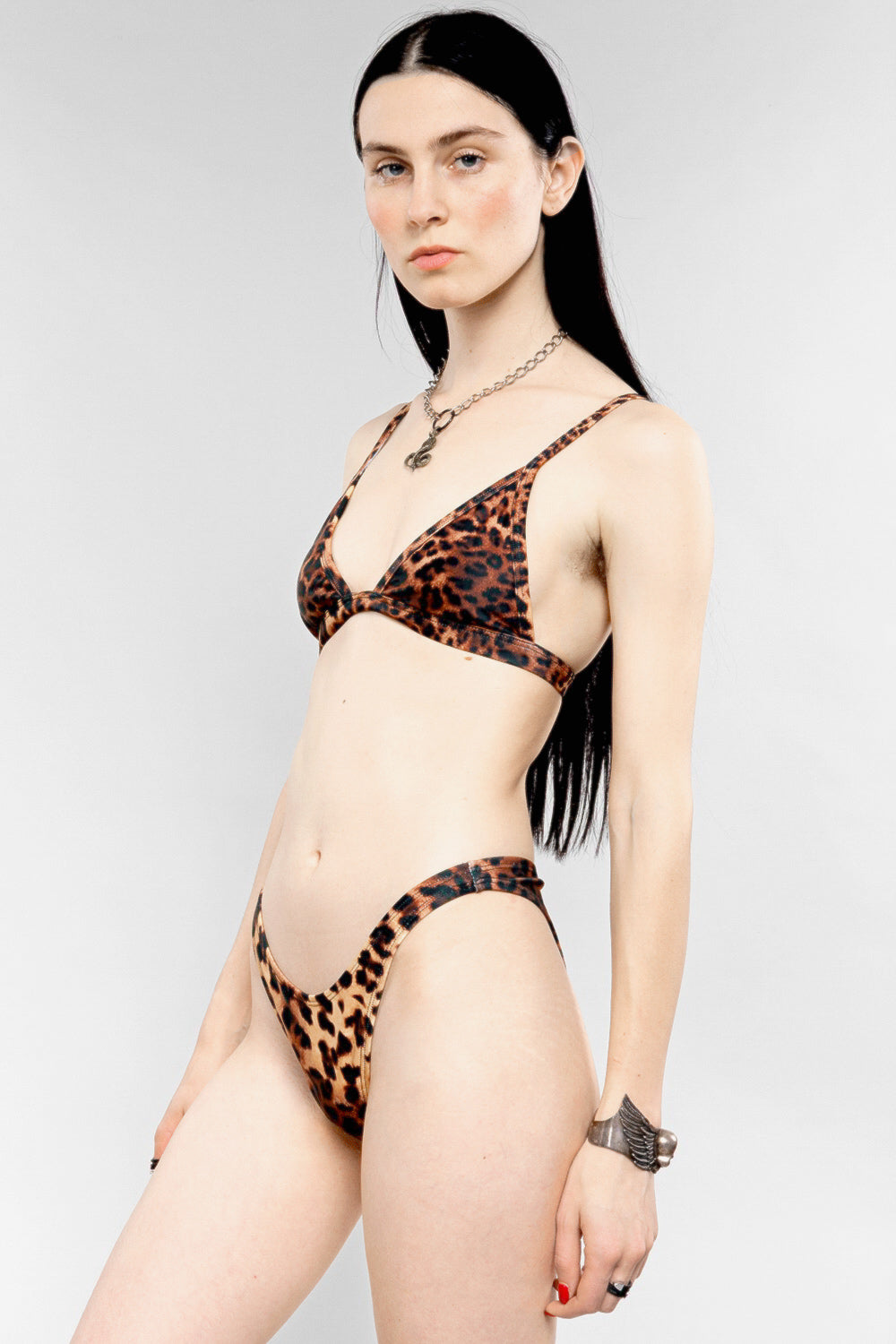 Smoke Show Bikini in Jaguar