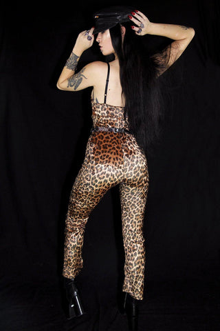 Backbite Animal Print Masks | In Stock