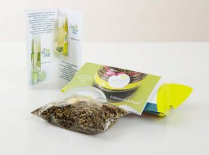 SPA PRO: Amenity Pack - Sample 2go, Ache and Salt or Herbs