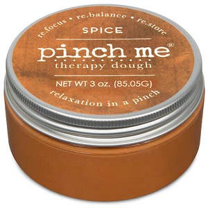 Pinch Me Therapy Dough Spice