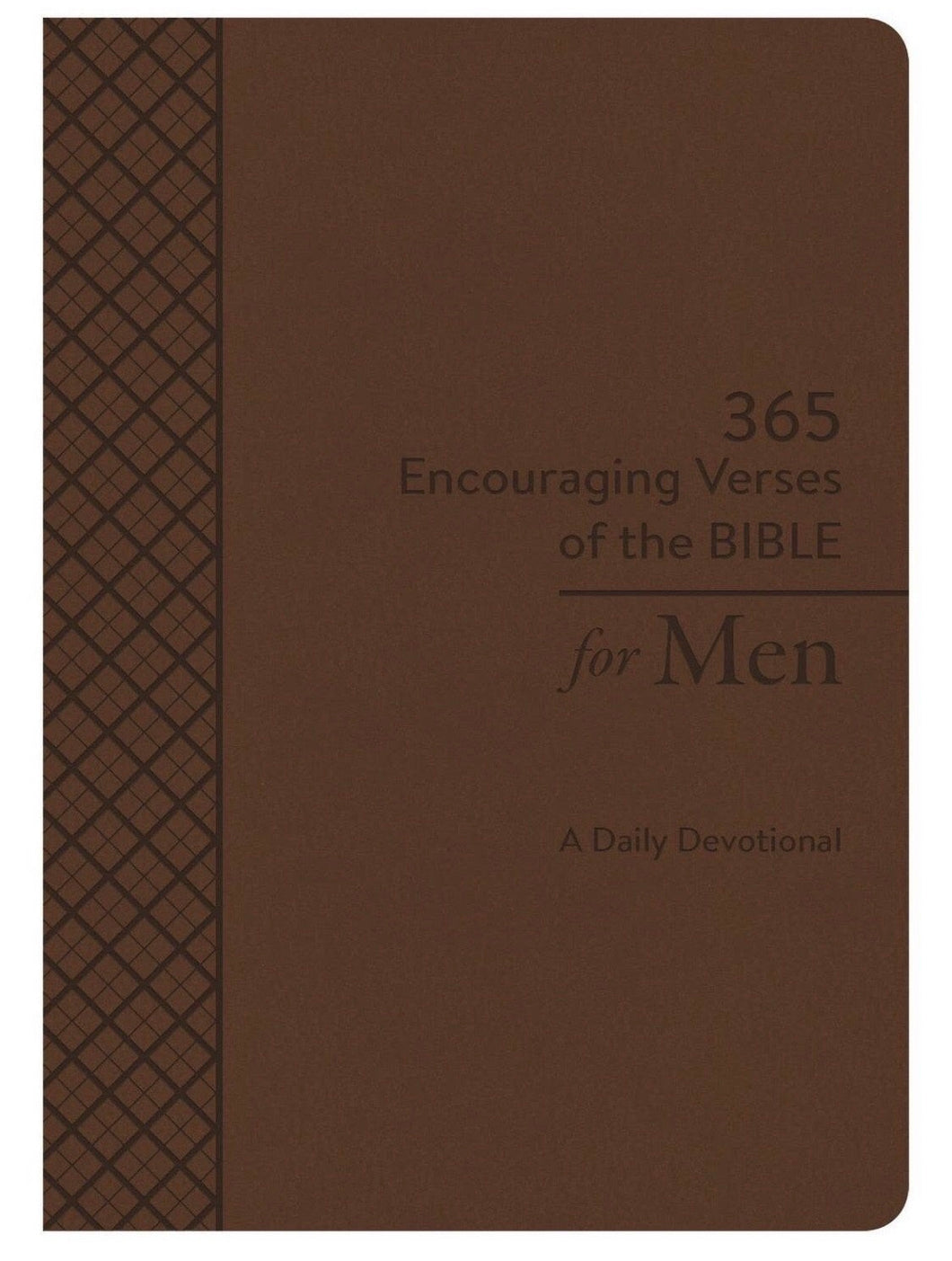365 Encouraging Verses of The Bible For Men