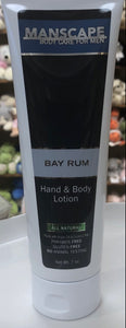 2 oz Lotion - Bay Rum