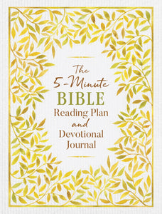 The 5-Minute Bible Reading Plan