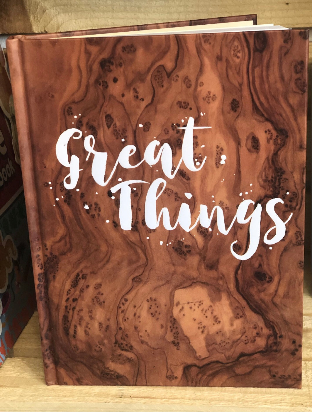 Great Things Journal