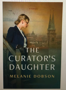 The Curator's Daughter SC
