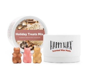 Holiday Treats Mix - Eco Tin