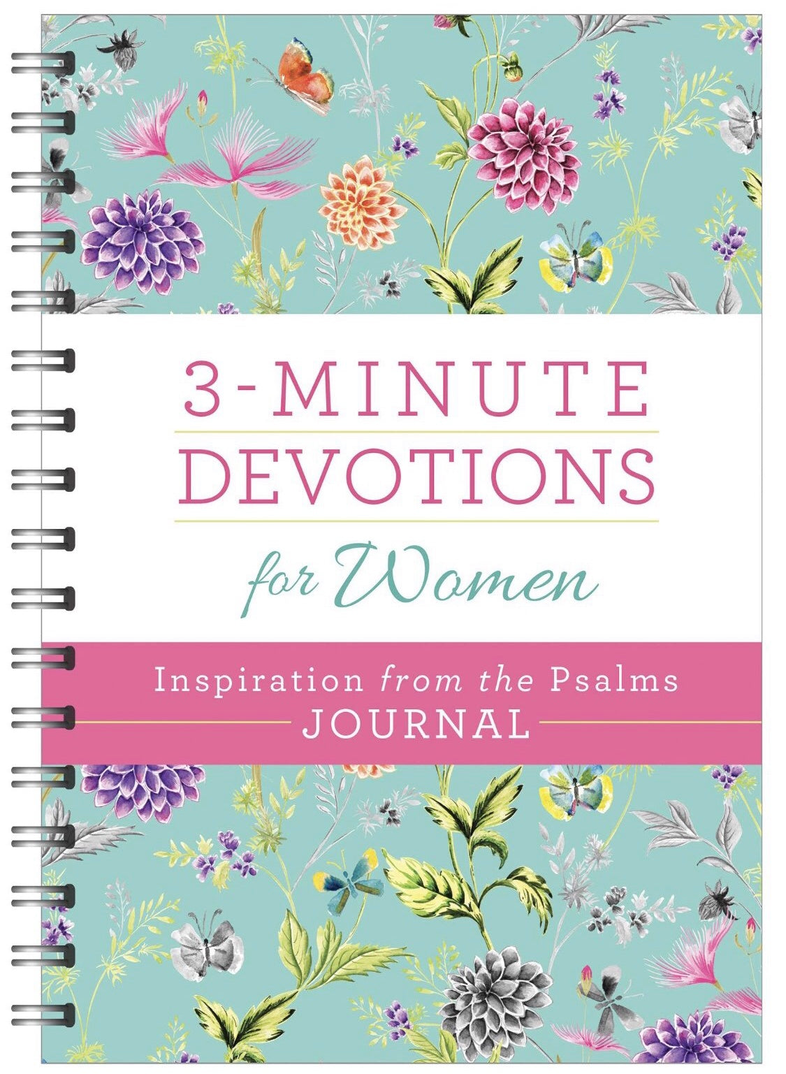 3 - Minute Devotions for Women