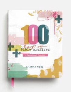 100 days of Bible Promises by Shanna Noel