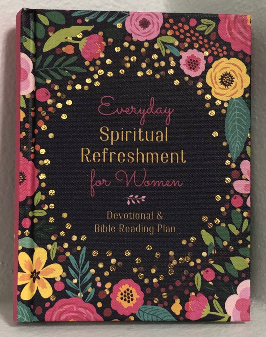 Everyday Spiritual Refreshment for Women