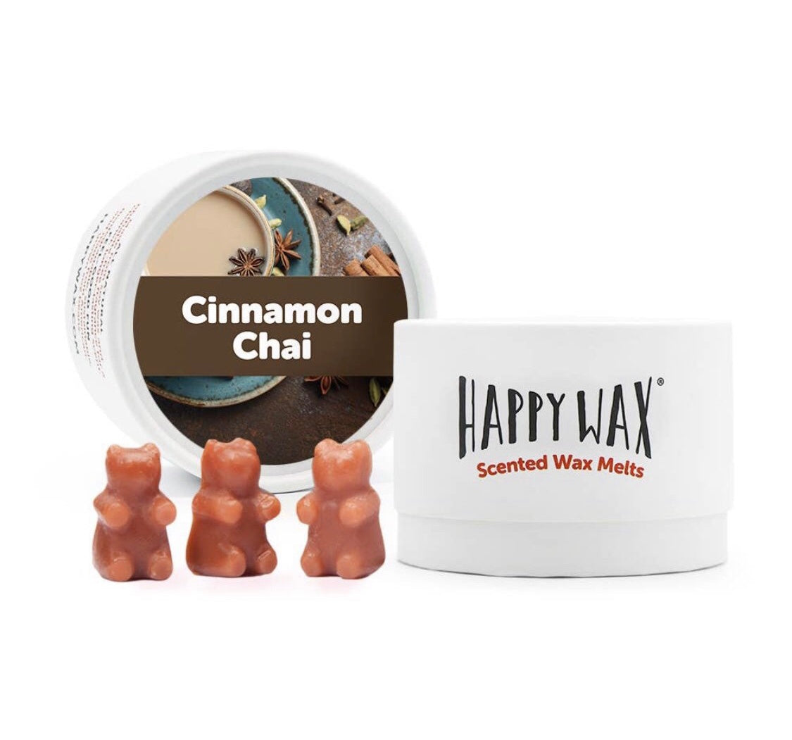 Cinnamon Chai - Eco Tin