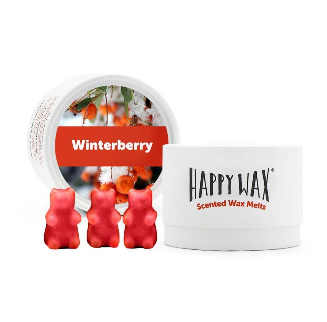 Winterberry - Eco Tin