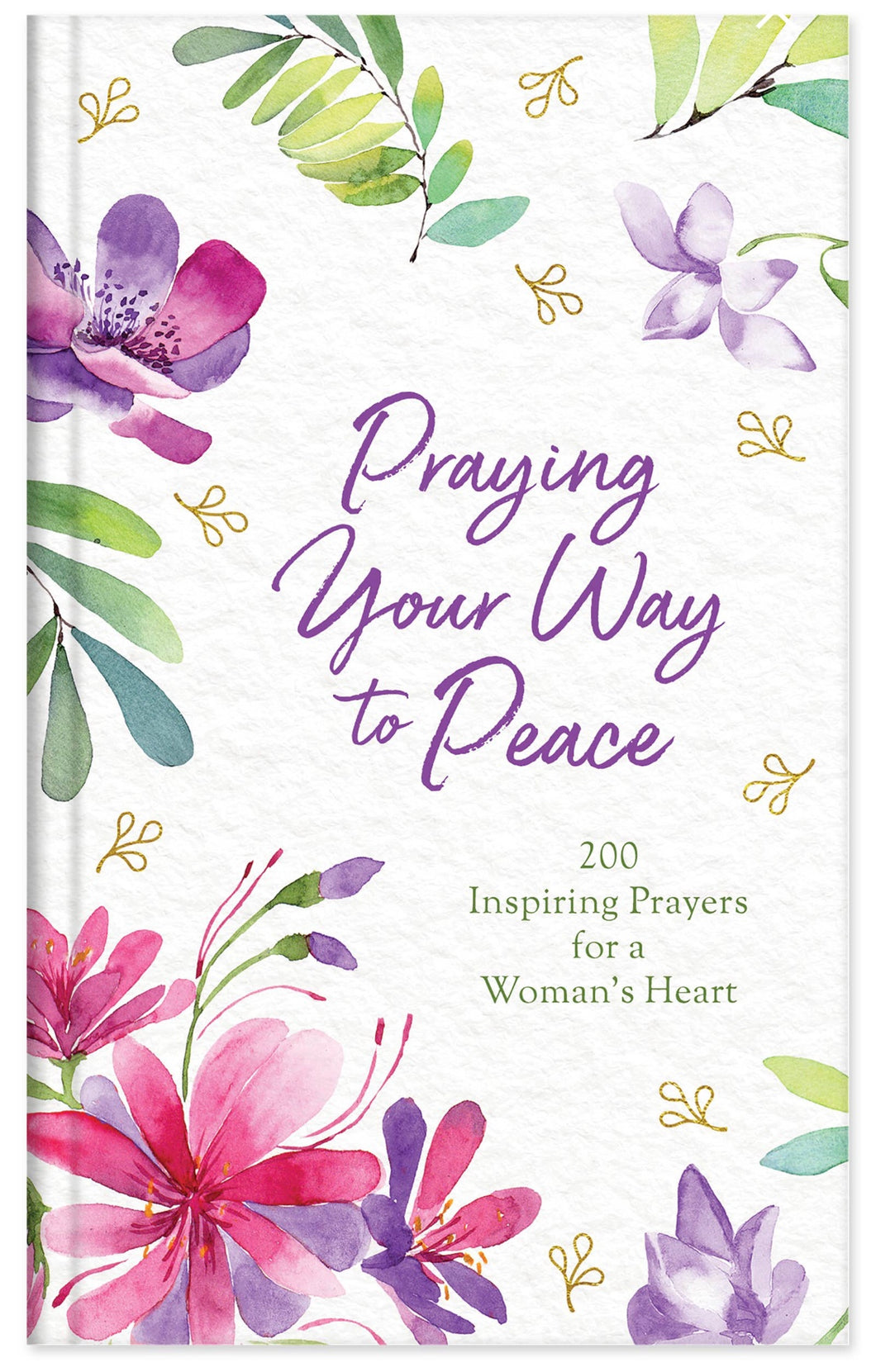 Praying Your Way to Peace
