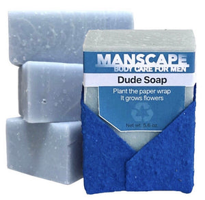Dude Soap