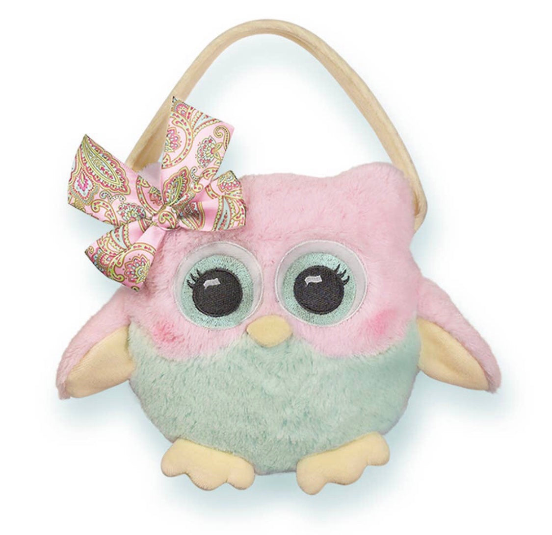 Hooter Owl Carrysome