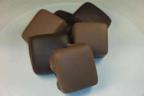 Mixed Milk and Dark Caramels
