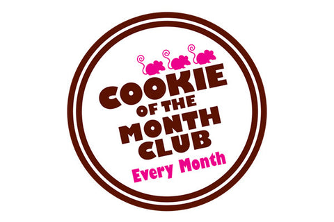 Cookies Every Month Club
