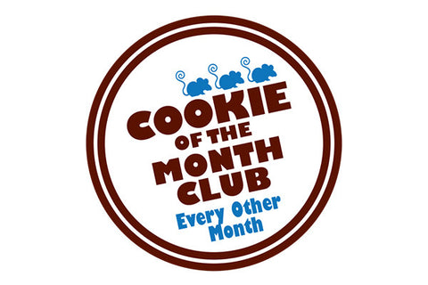Cookies Every Other Month Club