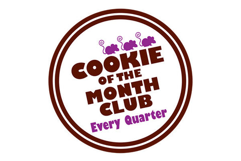 Cookies Every Quarter Club
