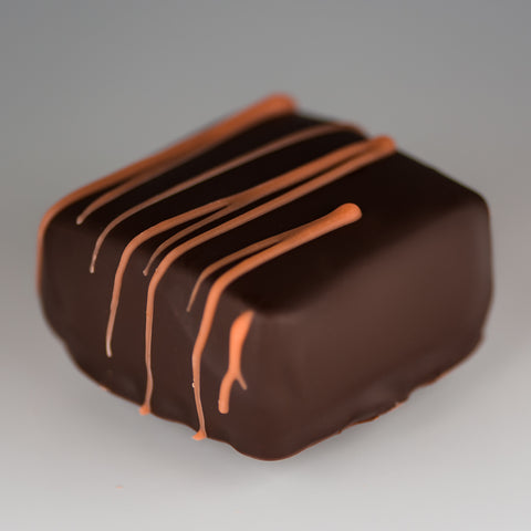 Dark Chocolate Orange Truffle - Mouses Chocolates & Coffees