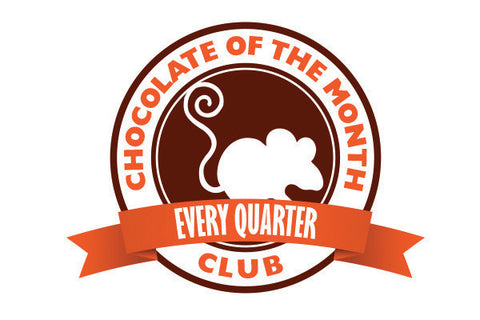Chocolates Every Quarter Club