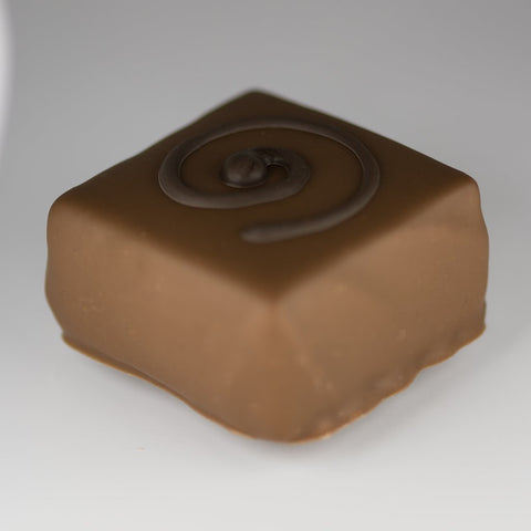 Milk Mocha Coffee Truffle