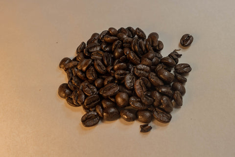 Dark Roast Mouses Espresso Blend