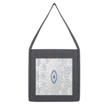 Load image into Gallery viewer, Blue White Cloud Classic Tote Bag