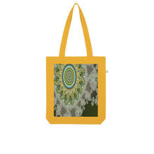 Load image into Gallery viewer, Olive Solar Organic Tote Bag