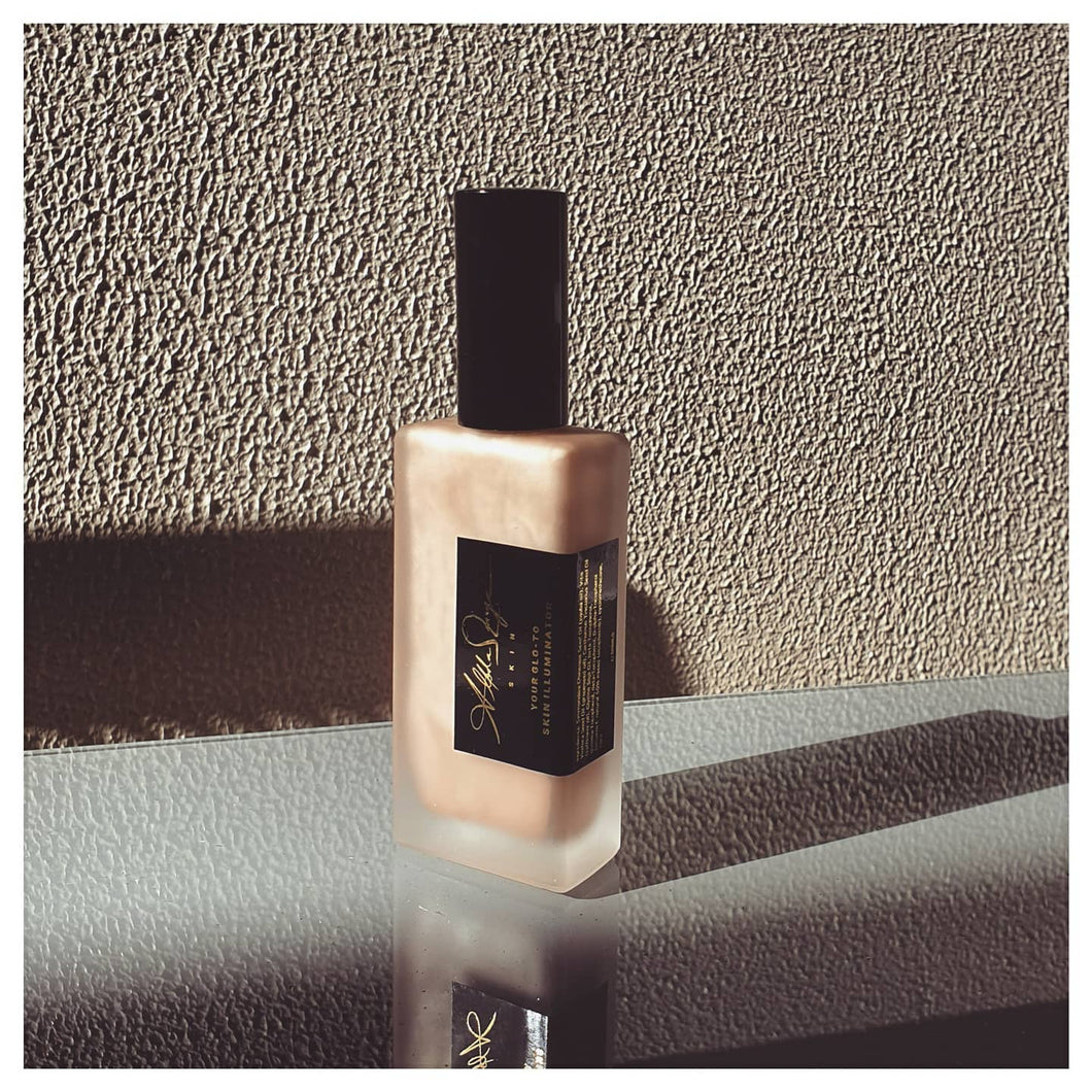 YOUR GLO-TO SKIN ILLUMINATOR