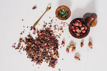 Load image into Gallery viewer, THE HUSK MILL - ROSE CACAO TEA