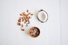 Load image into Gallery viewer, THE HUSK MILL - COCONUT CACAO TEA