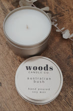 Load image into Gallery viewer, WOODS CANDLE CO. - AUSTRALIAN BUSH