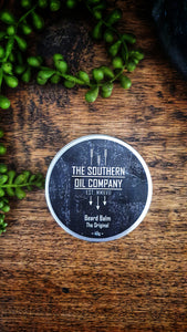 THE SOUTHERN OIL COMPANY - ORIGINAL BEARD BALM
