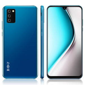 "XGODY Note 10 Écran 7.2"" 4G Smartphone Android 9.0"