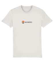Load image into Gallery viewer, Monero Logo Tee