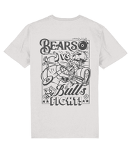 Load image into Gallery viewer, Bulls Vs Bears T-Shirt