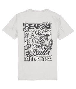 Bulls Vs Bears T-Shirt