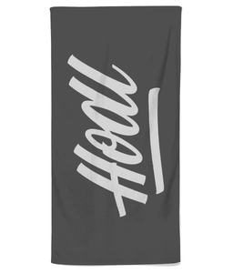 Hodl Beach Towel