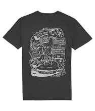 Load image into Gallery viewer, Cryptopie T-Shirt (Dark)