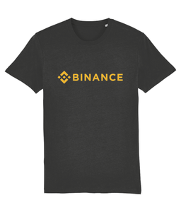 Binance Logo T-Shirt