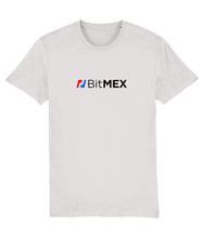 Load image into Gallery viewer, Bitmex Logo Tee